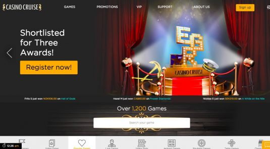 Lucky creek casino free spins 2020
